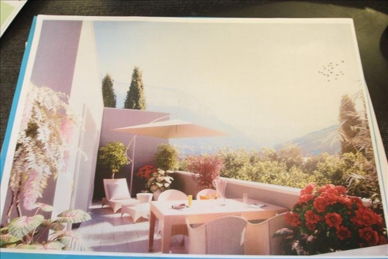 Sale apartment La ravoire 132000€ - Picture 4