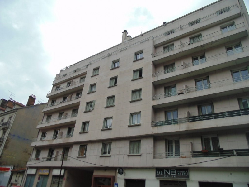 Sale apartment Grenoble 148 000€ - Picture 2