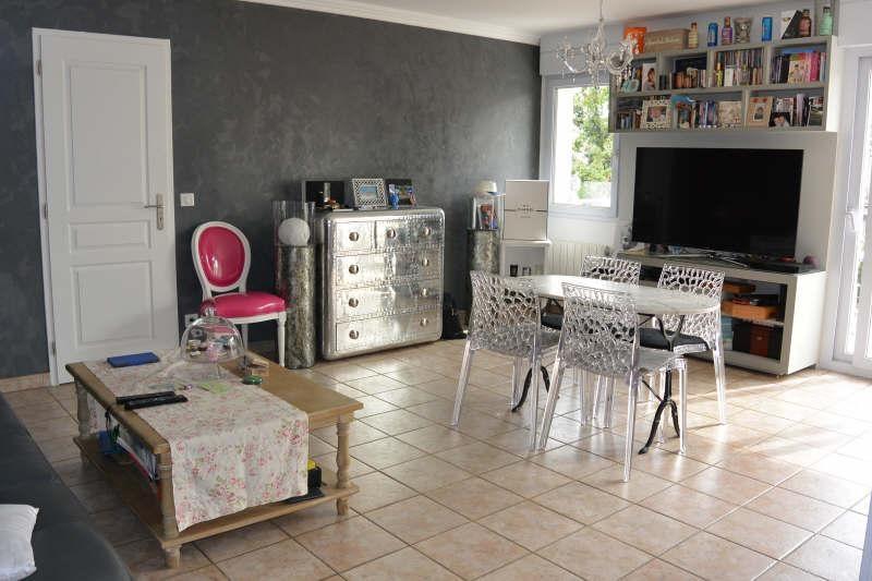 Deluxe sale apartment Villemomble 399000€ - Picture 5