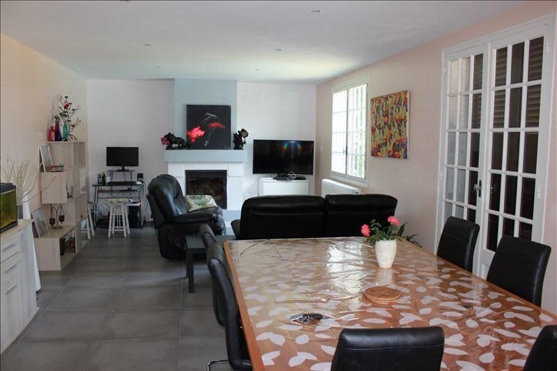 Sale house / villa Pont eveque 277000€ - Picture 3