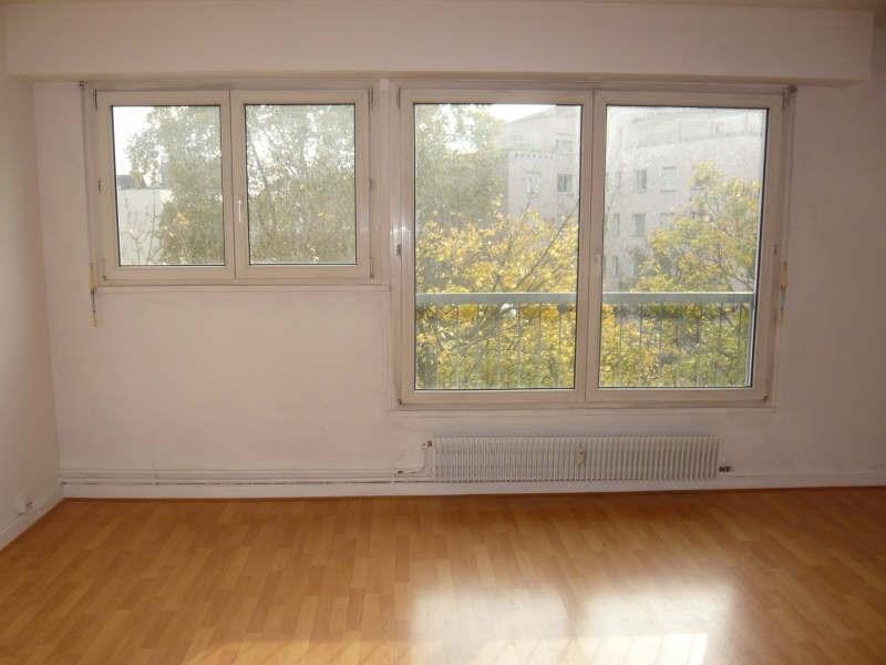Vente appartement Paris 14ème 315700€ - Photo 8