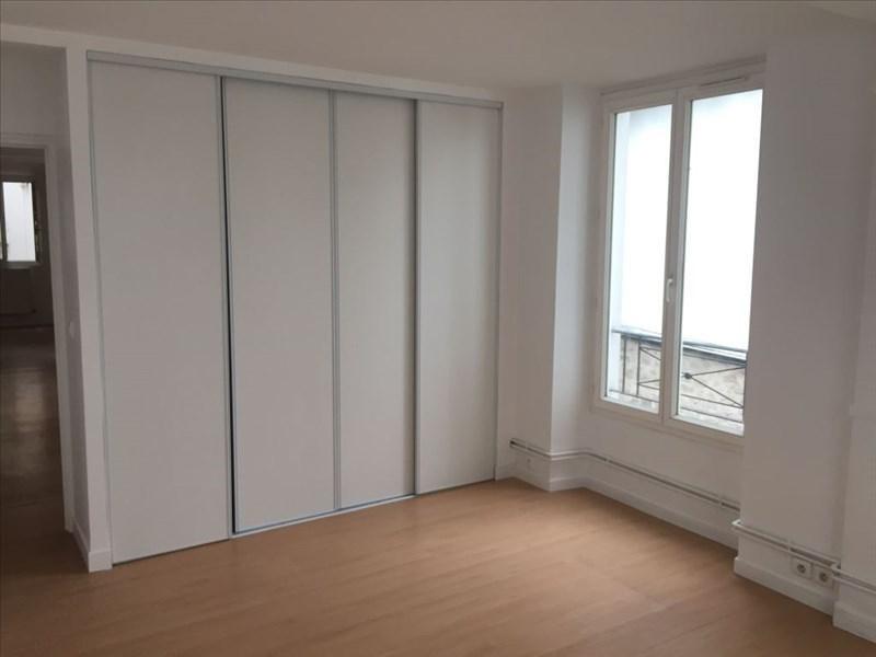 Location appartement Paris 18ème 2100€ CC - Photo 3