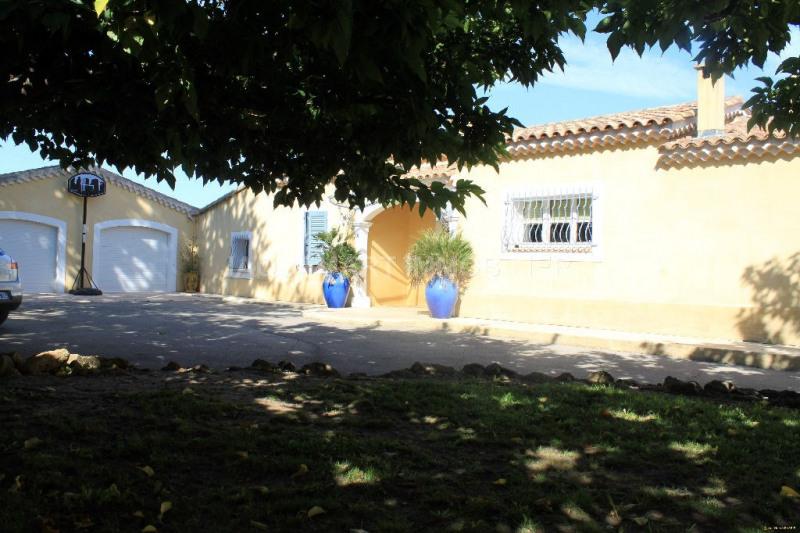 Vente de prestige maison / villa Rognes 1080000€ - Photo 13