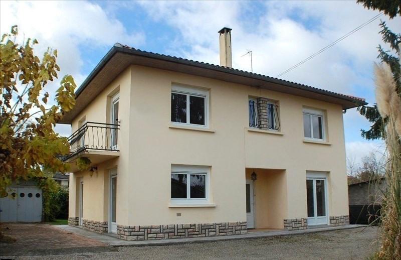 Sale house / villa Montauban 245000€ - Picture 1