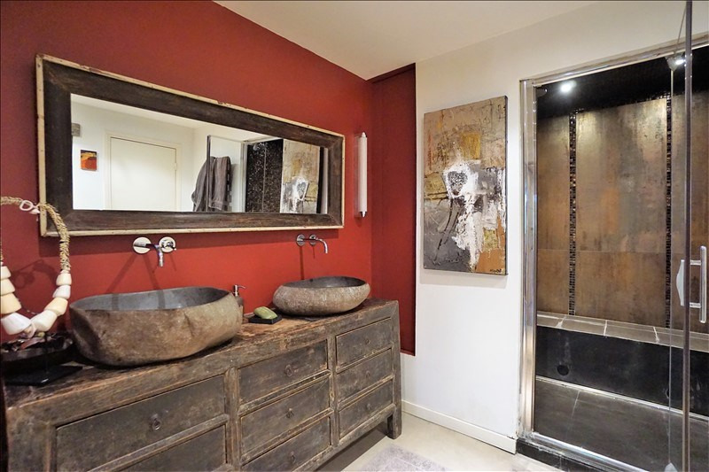 Vente de prestige maison / villa Colombes 1245000€ - Photo 8