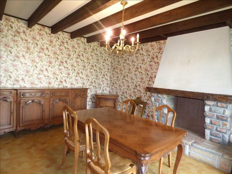 Sale house / villa Payrin augmontel 123000€ - Picture 3