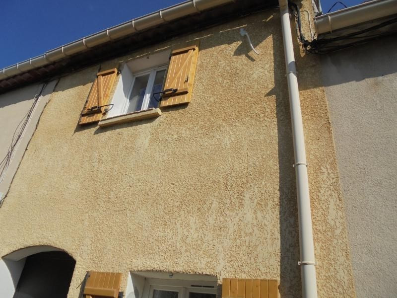 Sale house / villa Marsillargues 177 500€ - Picture 1