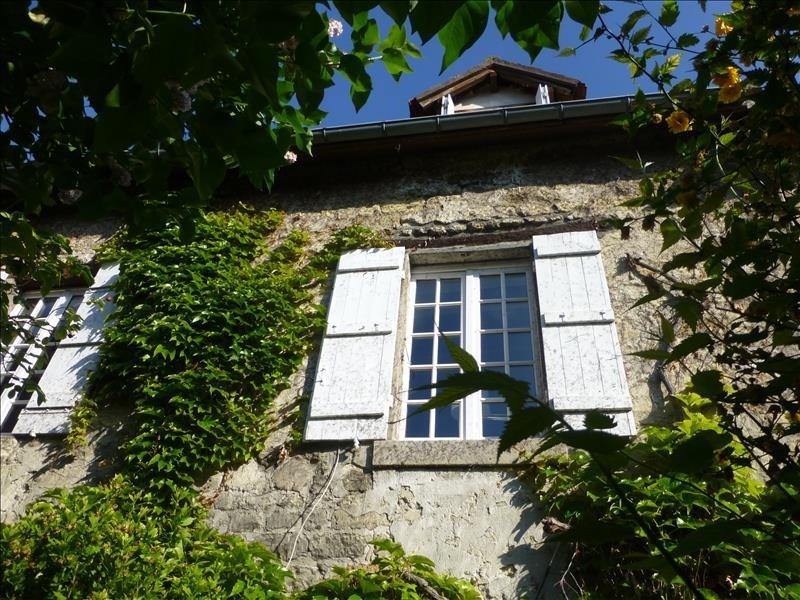 Sale house / villa Villennes sur seine 595000€ - Picture 2