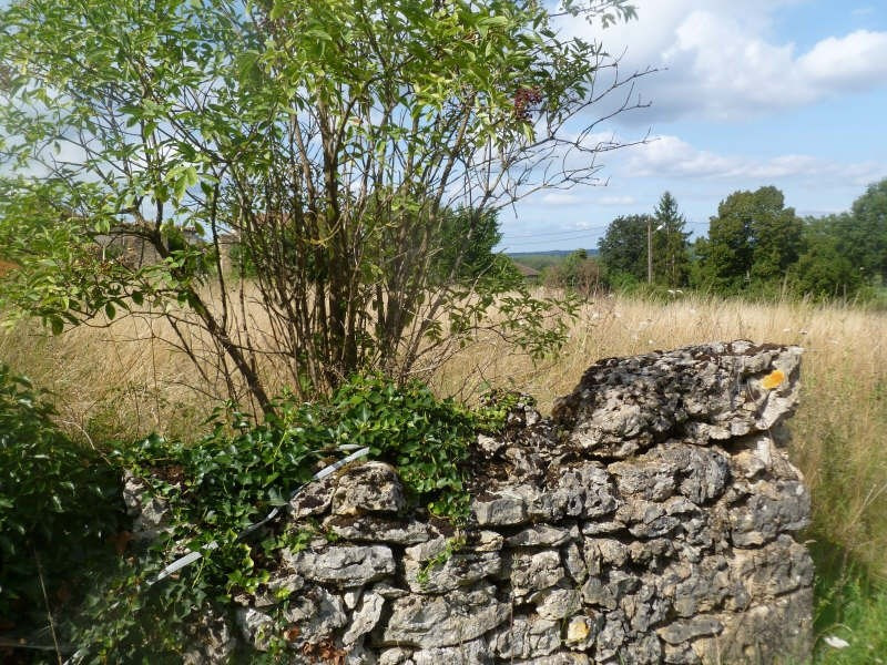 Vente terrain Iteuil 59000€ - Photo 1