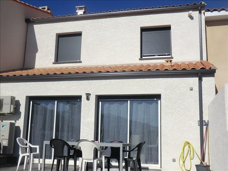 Sale house / villa St andre 252000€ - Picture 1