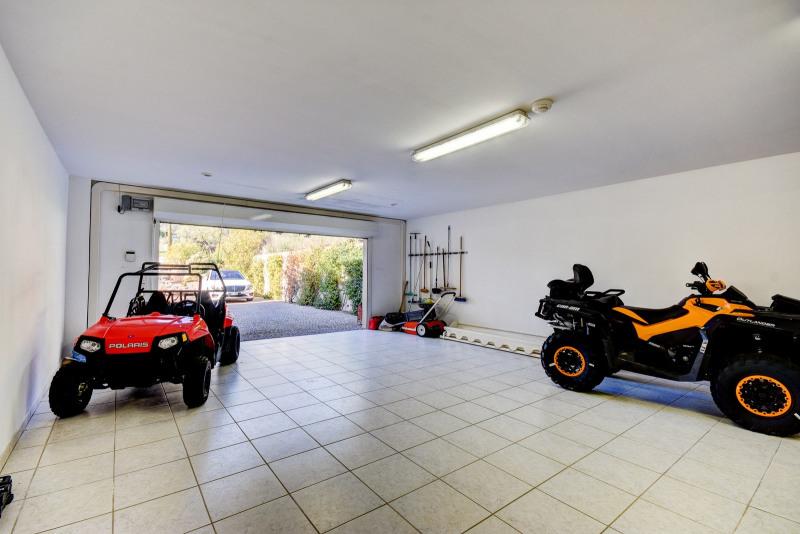 Immobile residenziali di prestigio casa Fayence 2700000€ - Fotografia 26