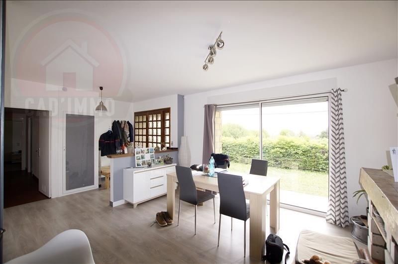 Sale house / villa Faux 120000€ - Picture 4