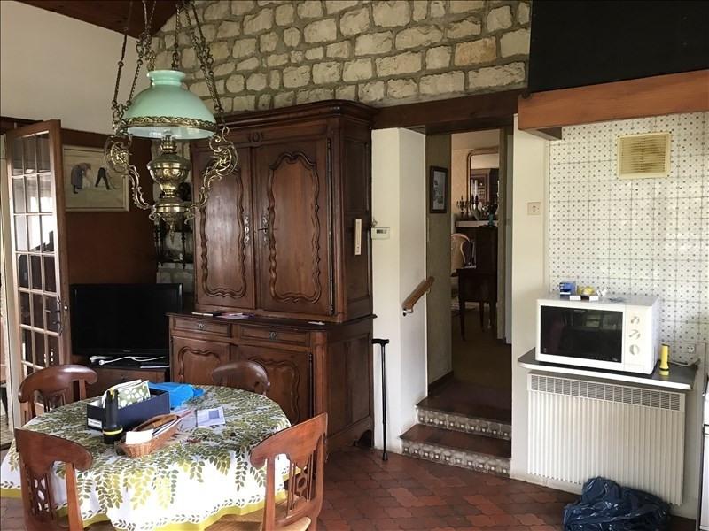 Vente maison / villa Bignoux 166000€ - Photo 3