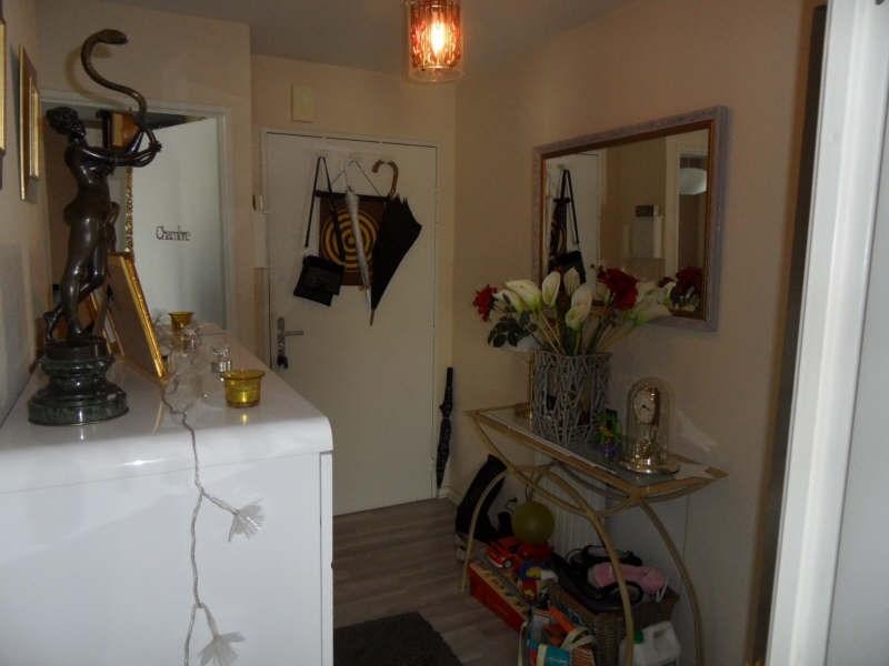 Vente appartement Vannes 141400€ - Photo 5