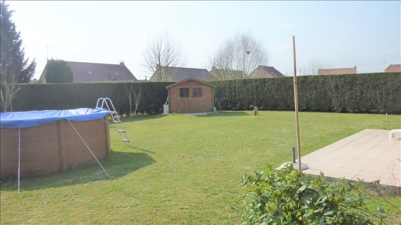 Vente maison / villa Douai 259 000€ - Photo 6