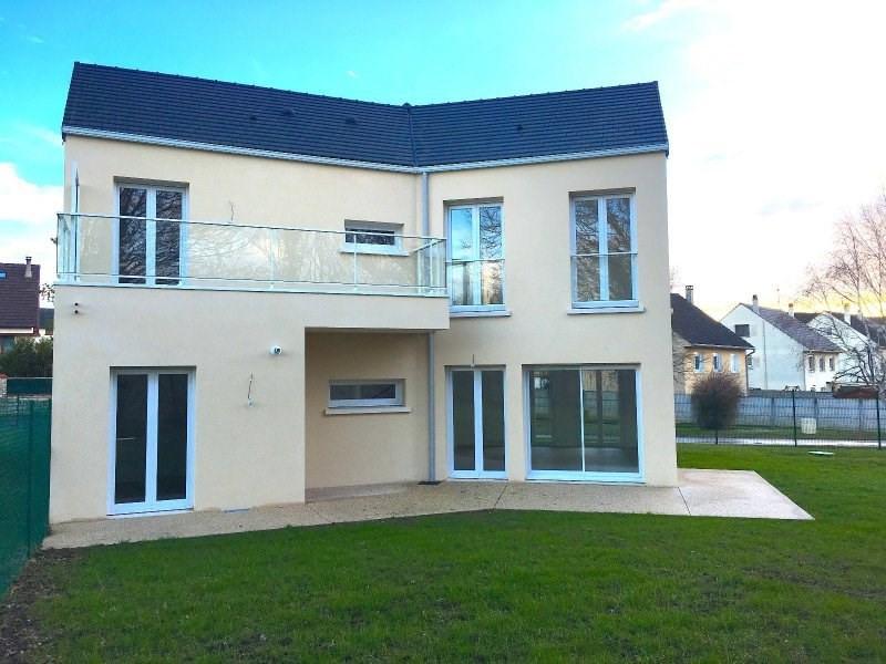 Venta  casa St mesmes 580000€ - Fotografía 8