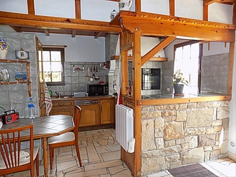 Vente maison / villa Sare 483000€ - Photo 5