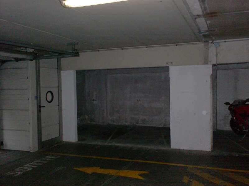 Rental parking spaces Perigueux 25€ CC - Picture 1