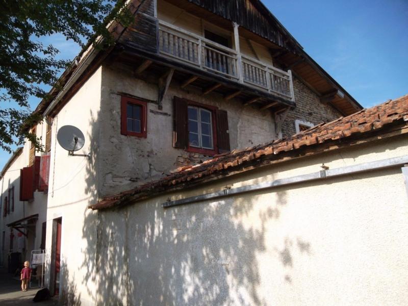 Produit d'investissement immeuble Sauveterre de bearn 128400€ - Photo 4