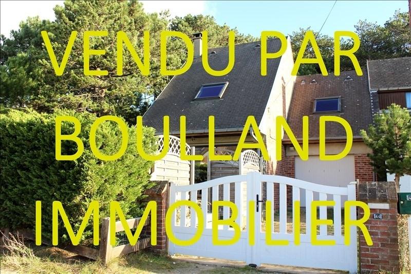 Vente maison / villa Quend plage les pins 252150€ - Photo 1