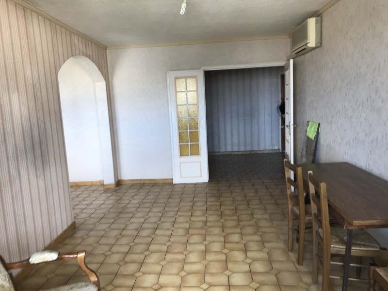 Sale apartment Toulon 195000€ - Picture 4