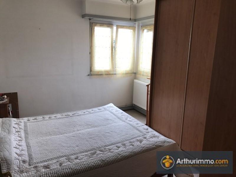 Sale apartment Colmar 154000€ - Picture 4