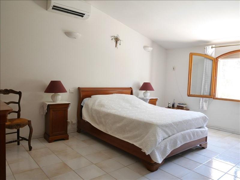 Sale house / villa Fuveau 546000€ - Picture 6