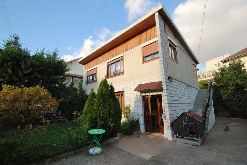 Sale house / villa Bezons 395000€ - Picture 1