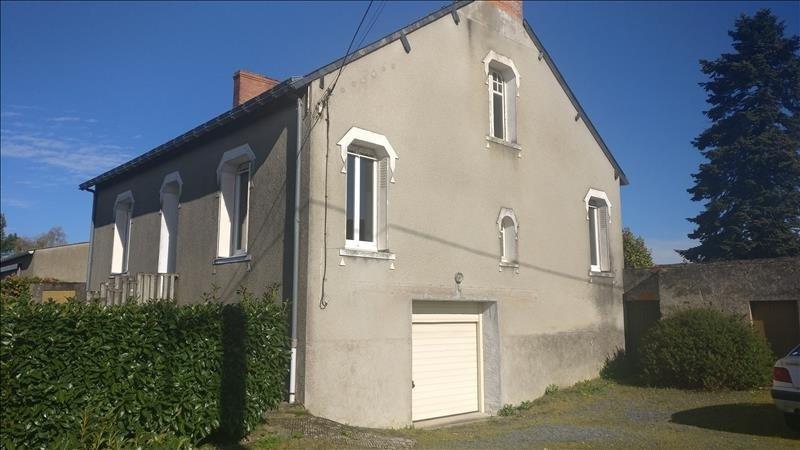 Sale house / villa Maisdon sur sevre 215900€ - Picture 2