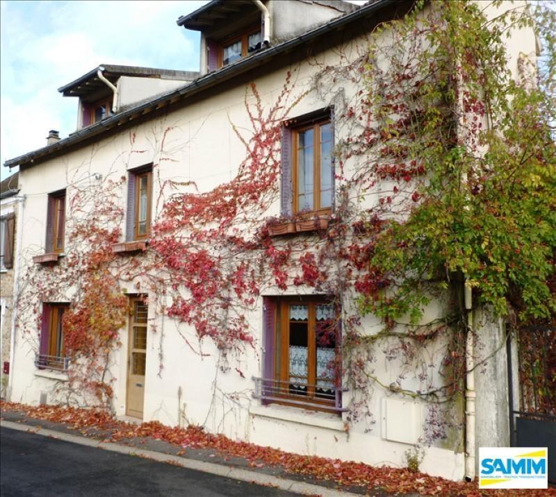 Sale house / villa Mennecy 229900€ - Picture 1