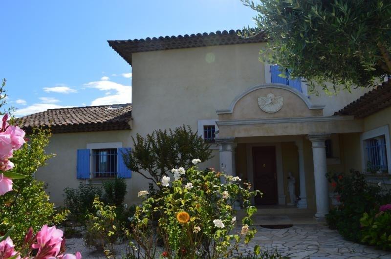 Продажa дом Le muy 550000€ - Фото 6