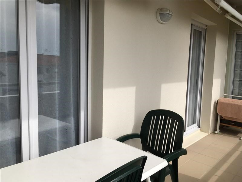 Sale apartment Dax 248 850€ - Picture 5