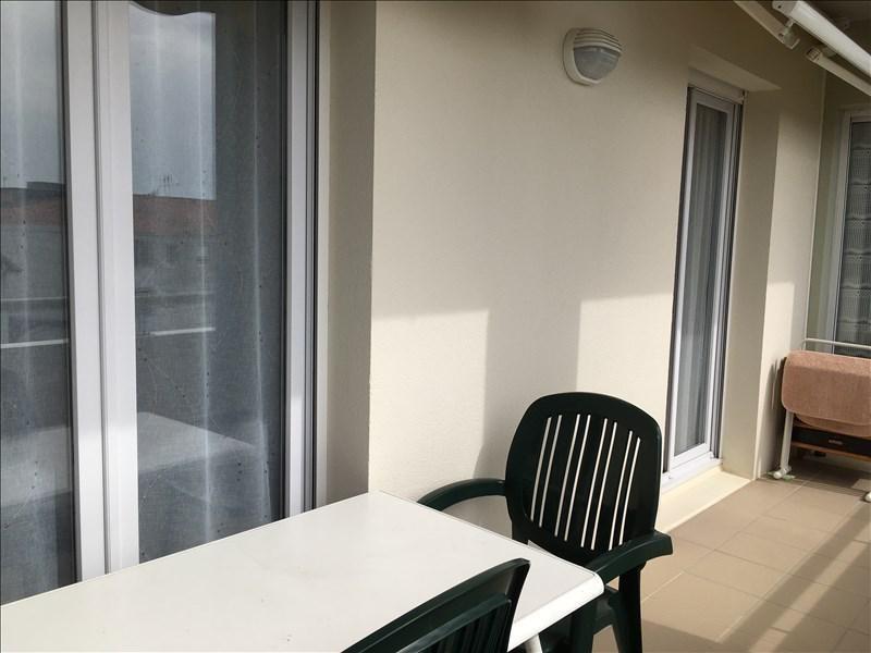 Venta  apartamento Dax 248850€ - Fotografía 5