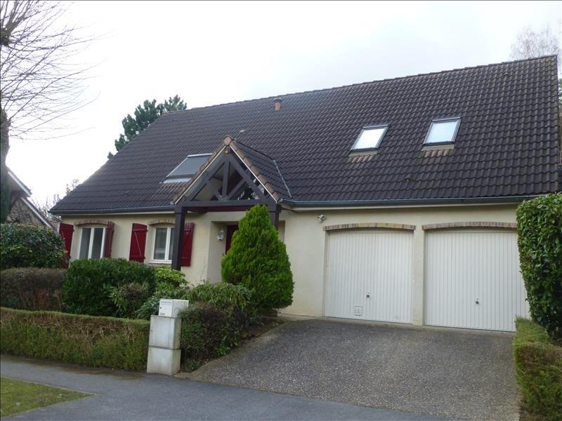 Vendita casa Villennes sur seine 790000€ - Fotografia 7
