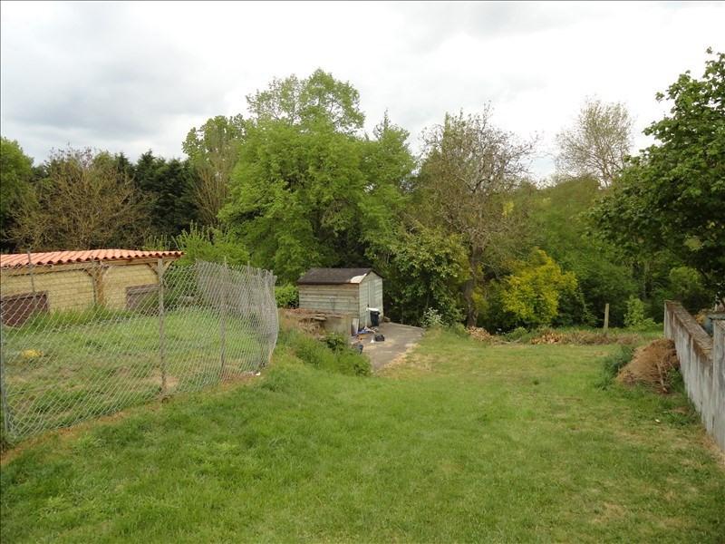 Sale house / villa Tillieres 135900€ - Picture 4