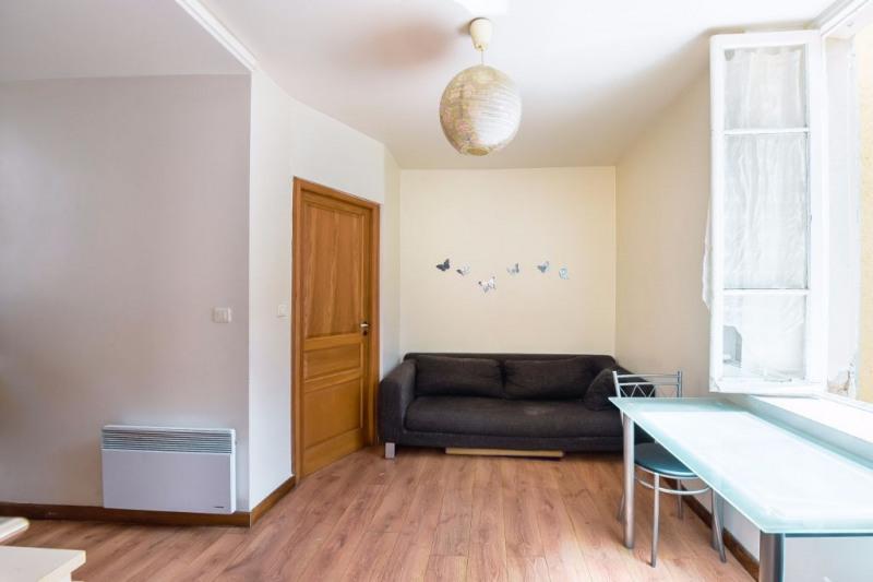 Vente appartement Nice 142000€ - Photo 2