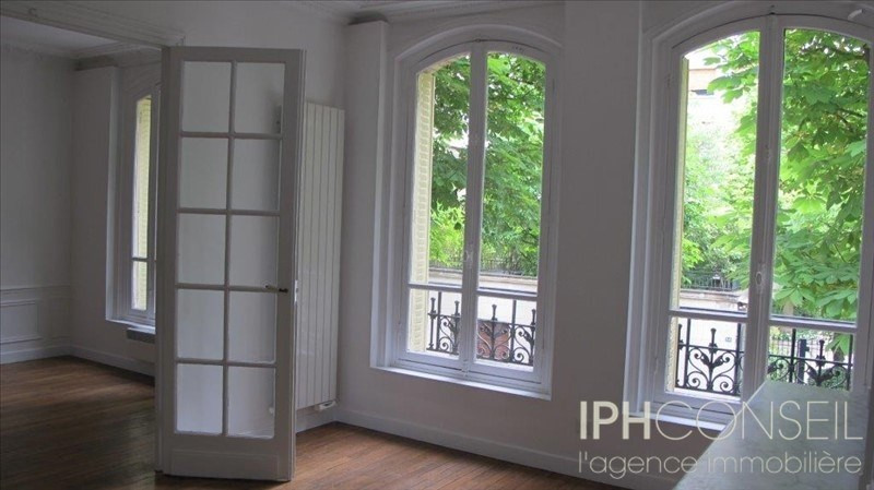Vente appartement Neuilly sur seine 678 000€ - Photo 1