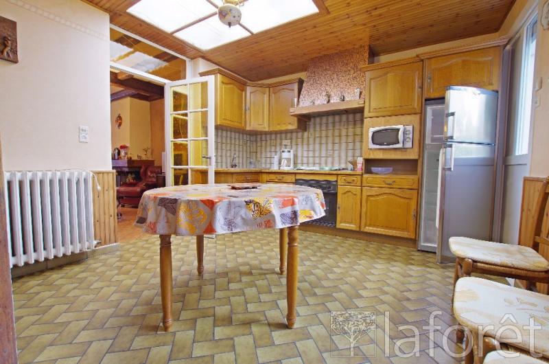Vente maison / villa Cholet 139500€ - Photo 2