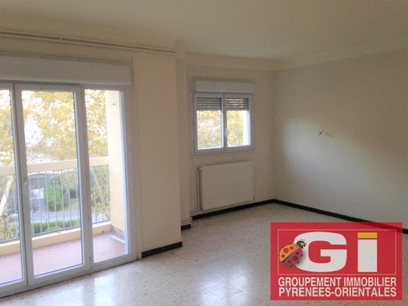 Rental apartment Perpignan 690€ CC - Picture 3