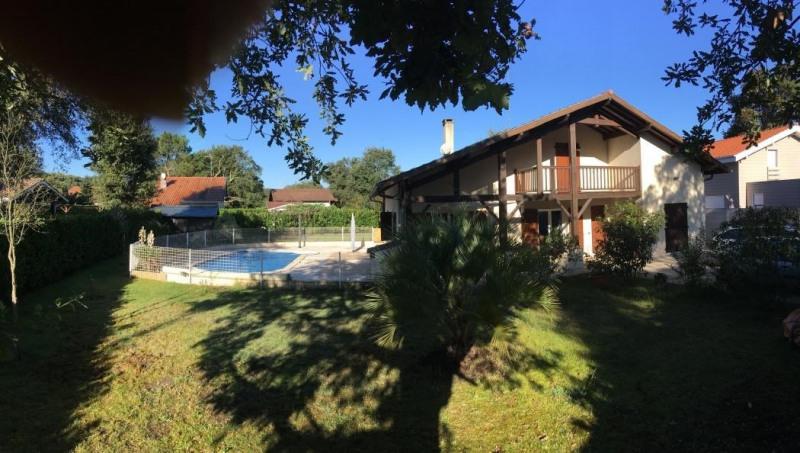 Vente maison / villa Labenne 451500€ - Photo 1