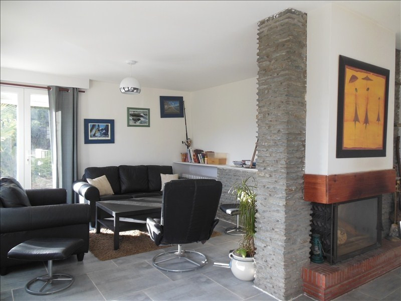 Vente maison / villa Bonsecours 257 000€ - Photo 3