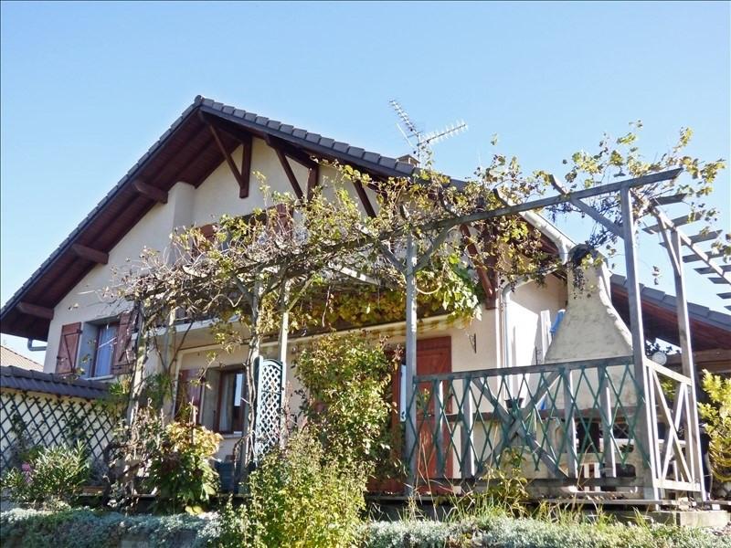 Vendita casa Aix les bains 350000€ - Fotografia 4