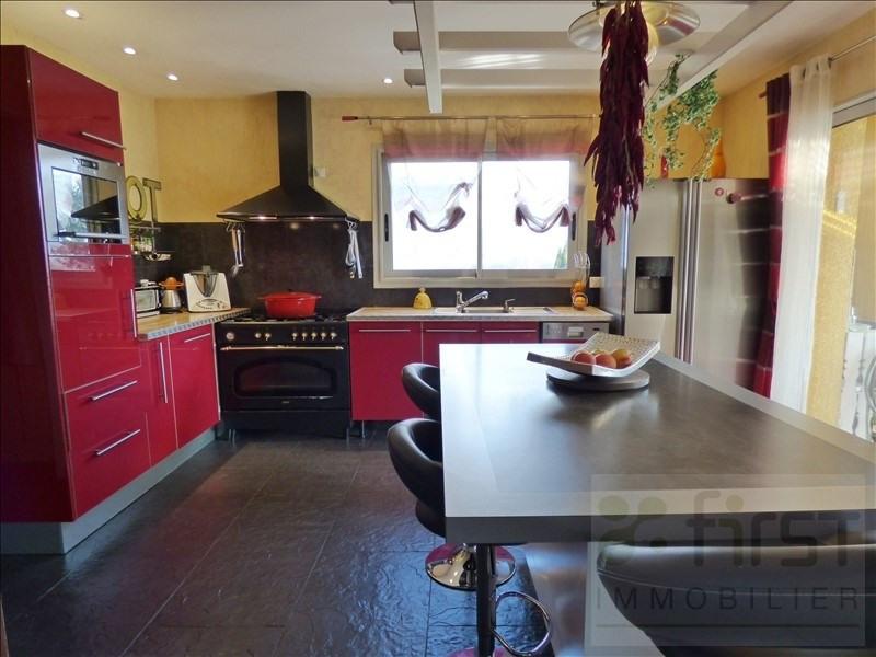Immobile residenziali di prestigio casa Sonnaz 648000€ - Fotografia 3