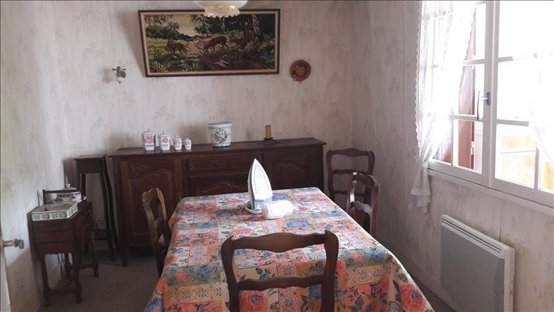 Sale house / villa Vendome 79680€ - Picture 4