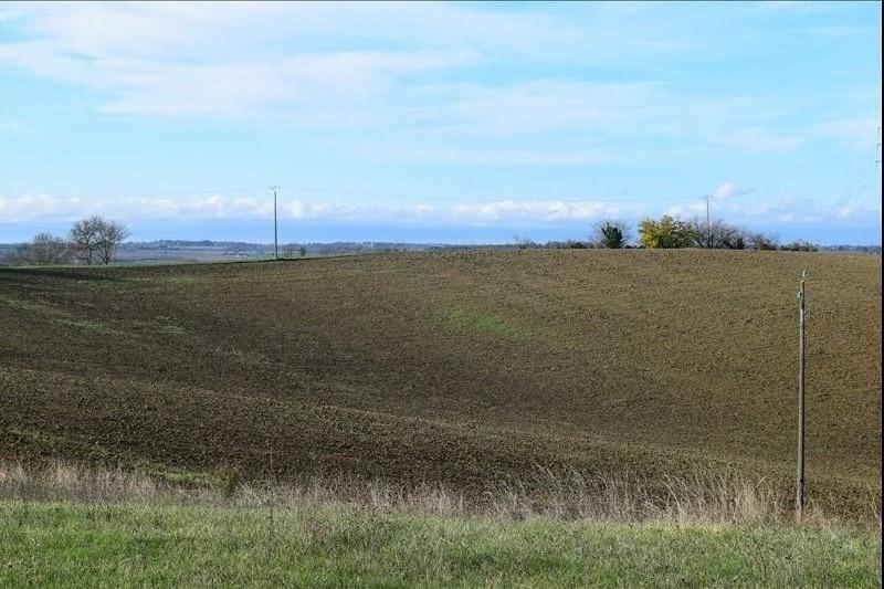 Vente terrain Verfeil (secteur) 113500€ - Photo 2