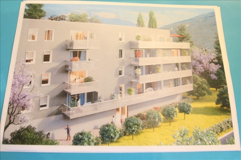 Vente appartement La ravoire 169 920€ - Photo 1