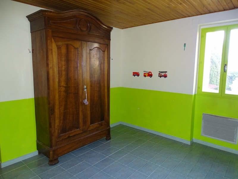 Vendita casa Lussan 180000€ - Fotografia 11