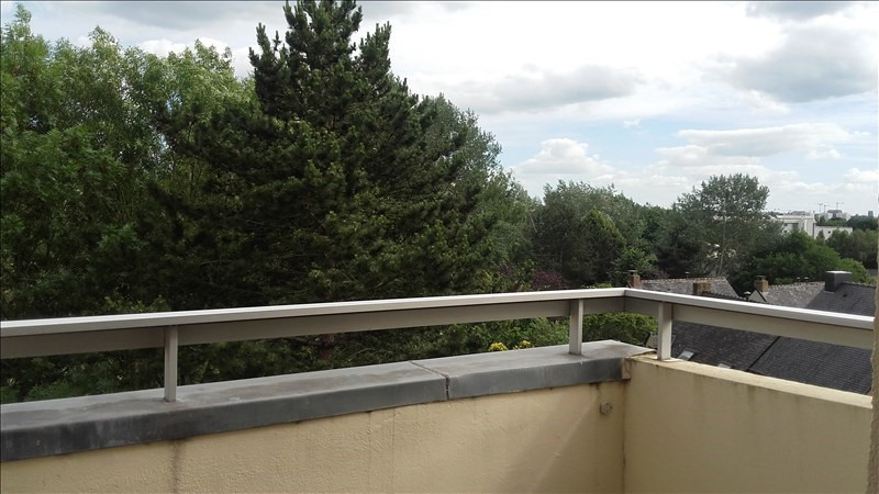 Location appartement Rennes 800€ CC - Photo 4