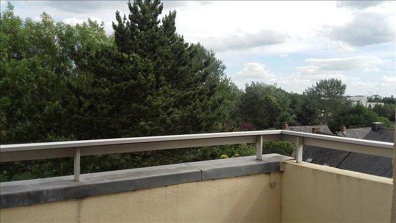 Location appartement Rennes 800€ CC - Photo 4