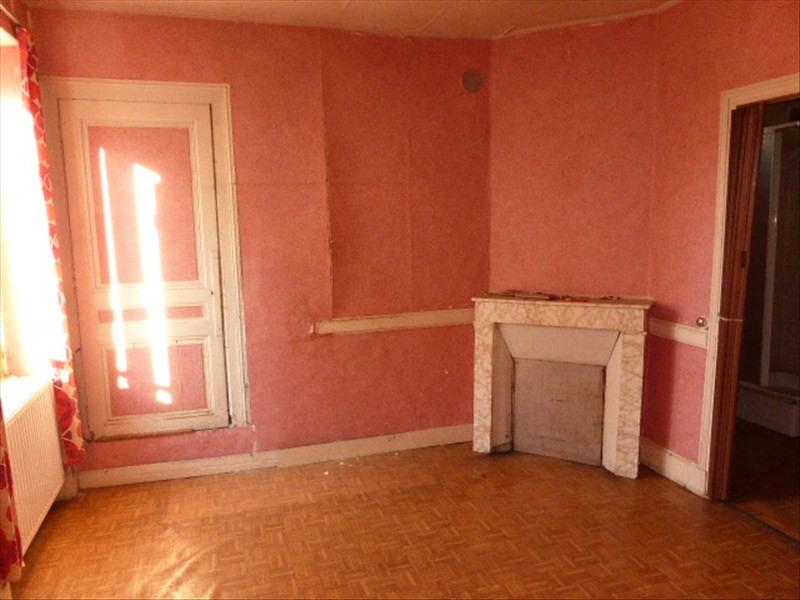 Vente maison / villa Cosne cours sur loire 45000€ - Photo 4